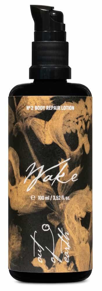 CBD Body Lotion mit Hyaluron